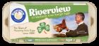 Riverview 10 Egg Medium - Free Range