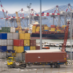 USA shipping prices rise while Prices fall to Europe