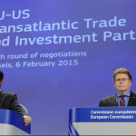 How TTIP will benefit businss