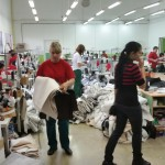 Sofa Factory in Bulgaria