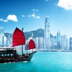 Exporting to Hong Kong