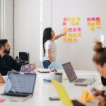 Tips on how to change a commercial strategy