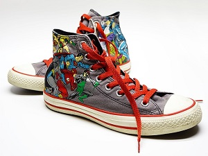 Footwear Manufacturers