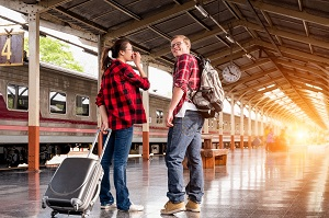 Luggage Bags & Cases Exporters