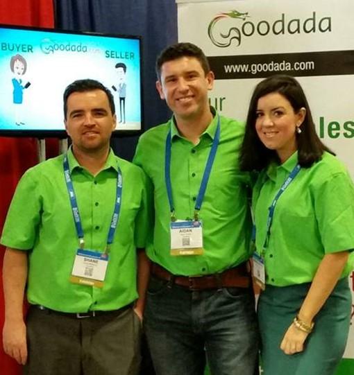 Goodada Team 2014