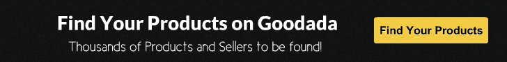 Find New Suppliers on Goodada