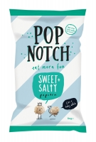 Pop Notch Sweet and Salty Popcorn