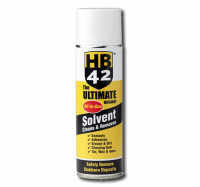 HB42 Ultimate Solvent