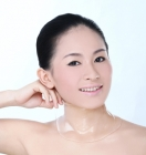 Line-Reducing Hyaluronic Acid Hydration Crystal Neck Mask
