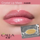 Gold Lip Mask