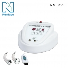 Product Name: NV-233 microcurrent microcurrent ultrasonic skin scrubber