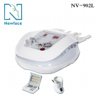 Product Name: NV-902L 2 in 1 Diamond microdermabrasion skin scrubber machine NOVA
