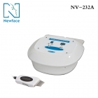 Product Name: 2016 NEW NV-232A Skin scrubber face clean beauty machine for salon NOVA