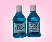 250ml Mouthwash