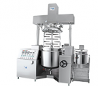 AVE-Vacuum emulsifying machine