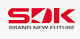 Suzhou Sidike New Materials Science And Technology Co., Ltd.